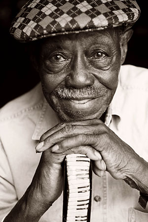 RIP Pinetop Perkins, you'll be