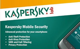 Kaspersky Mobile Security V9 10 108 Apk