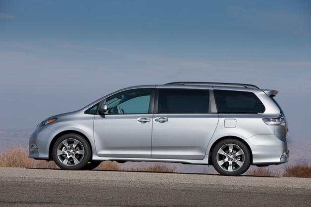 My Sister In Law Recently Posed A Question On Social Media About Whether She Should Get An SUV Or Minivan And Although There Was Lot Of Support For The