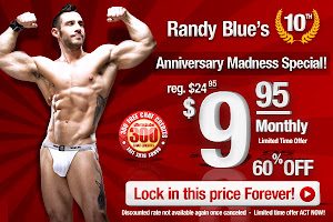 Randy Blue