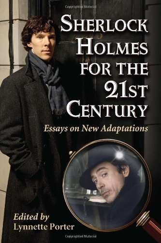 Sherlock Holmes - Sir Arthur Conan Doyle's Will