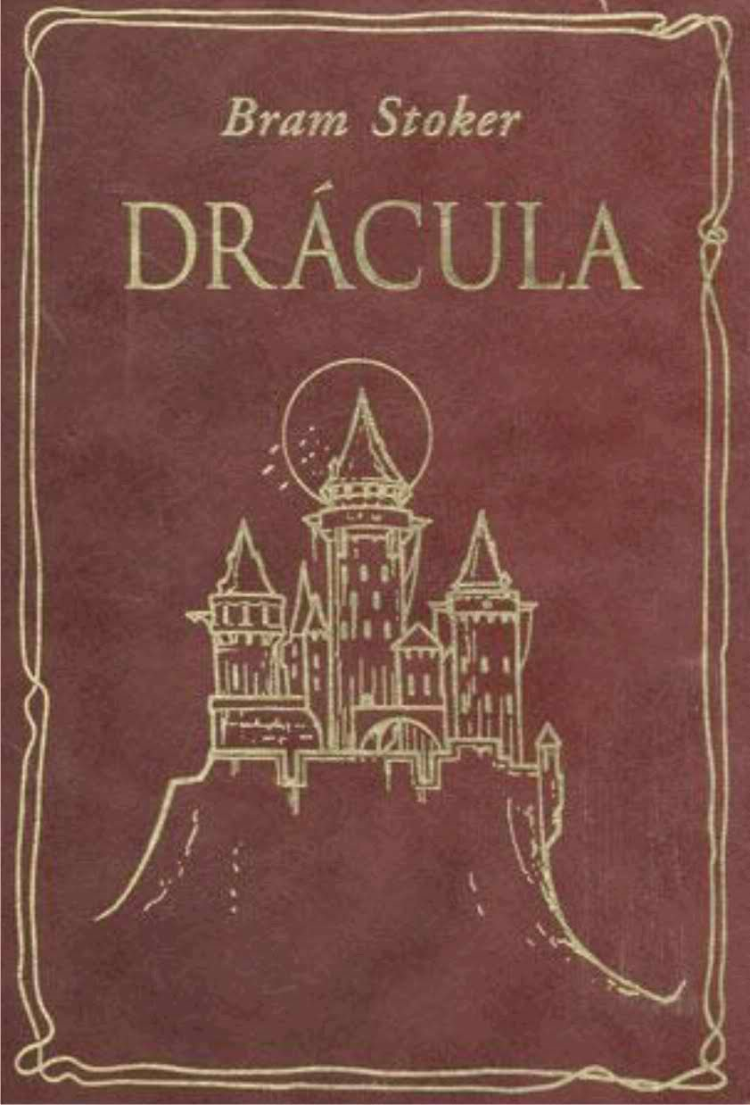 the appeal of bram stokers dracula to the modern reader Bram stoker's classic vampire story was very much of its time but still  and  diamond, 1897), many readers fretted over foreign (increasingly.