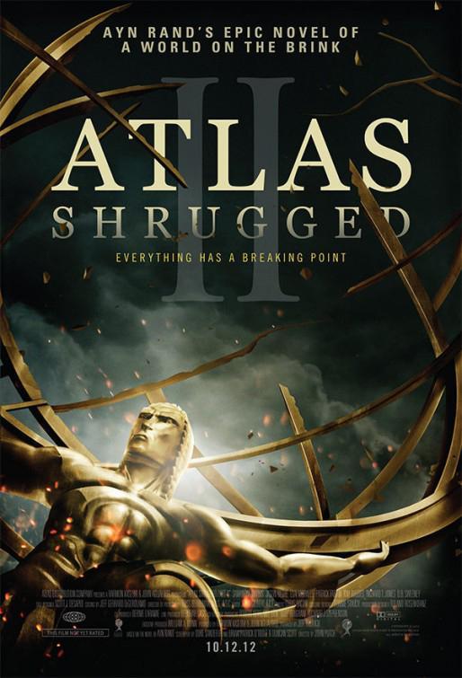 La rebelión de Atlas: Parte II (2012)