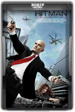 Hitman - Agente 47 Torrent Dual Audio