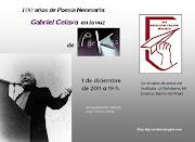 100 años de Gabriel Celaya