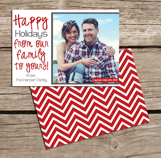Printable Christmas Greeting Card