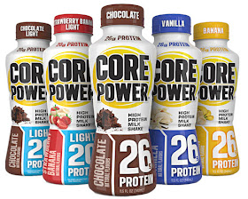 Core Power Ambassador
