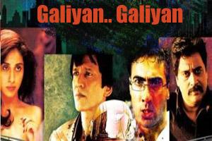 Galiyan Galiyan