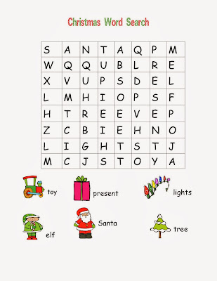 Printable Word Searches For Kids Easy Word search for kids- easy