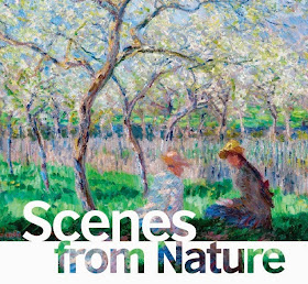 Londinium - Scenes from Nature - 2 July in support of the Art Fund