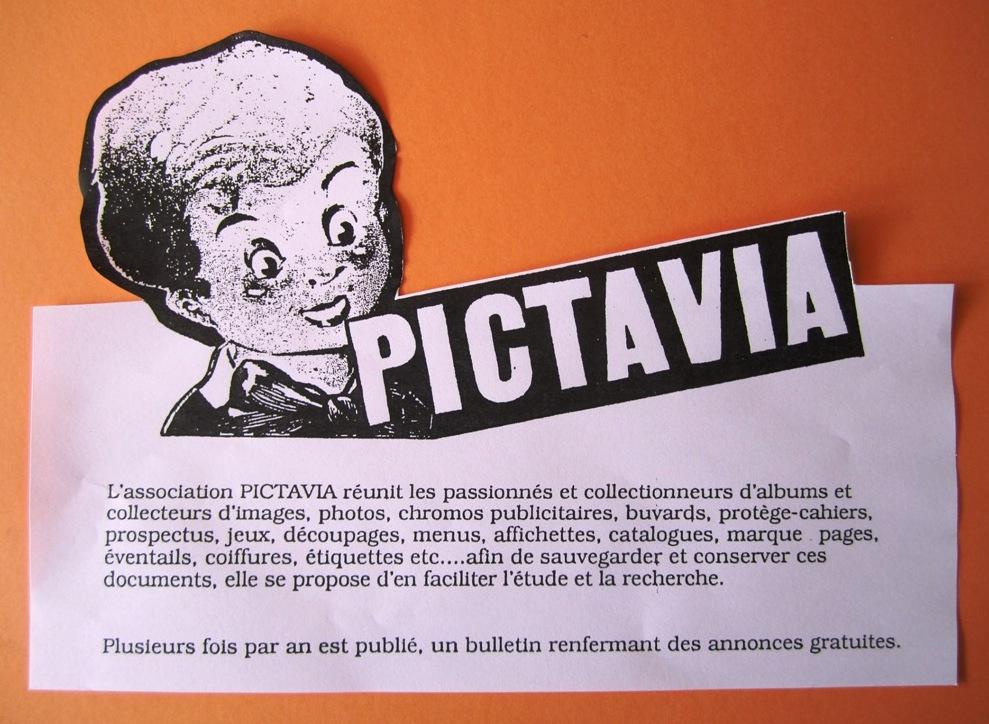 PICTAVIA