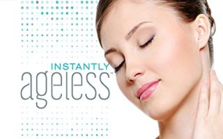 Instantly-Ageless funciona