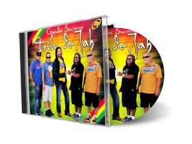 Tribo De Jah: Grandes Sucessos
