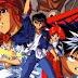 [Reseña_Manga] Yu Yu Hakusho: Un decepcionante final para un excelente manga.