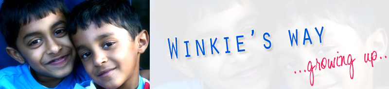 Winkie&#39;s Way