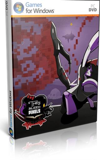 They Bleed Pixels Collectors Edition PC Full Theta Descargar 1 Link