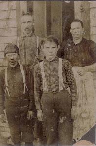 Minooka 1898