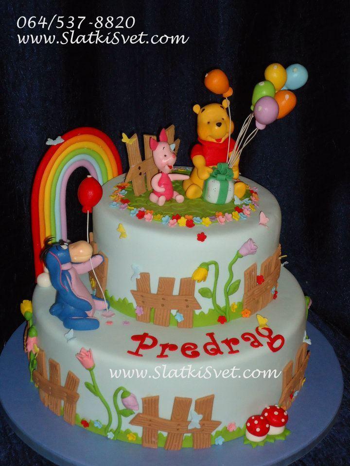 torte novi beograd decije torte