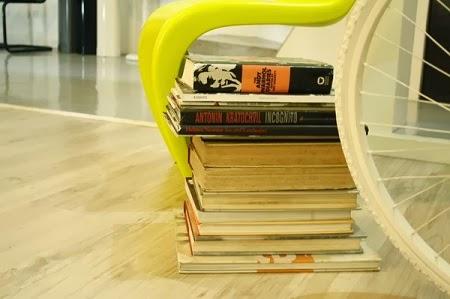 Departamento Decorado con Muebles Reciclados