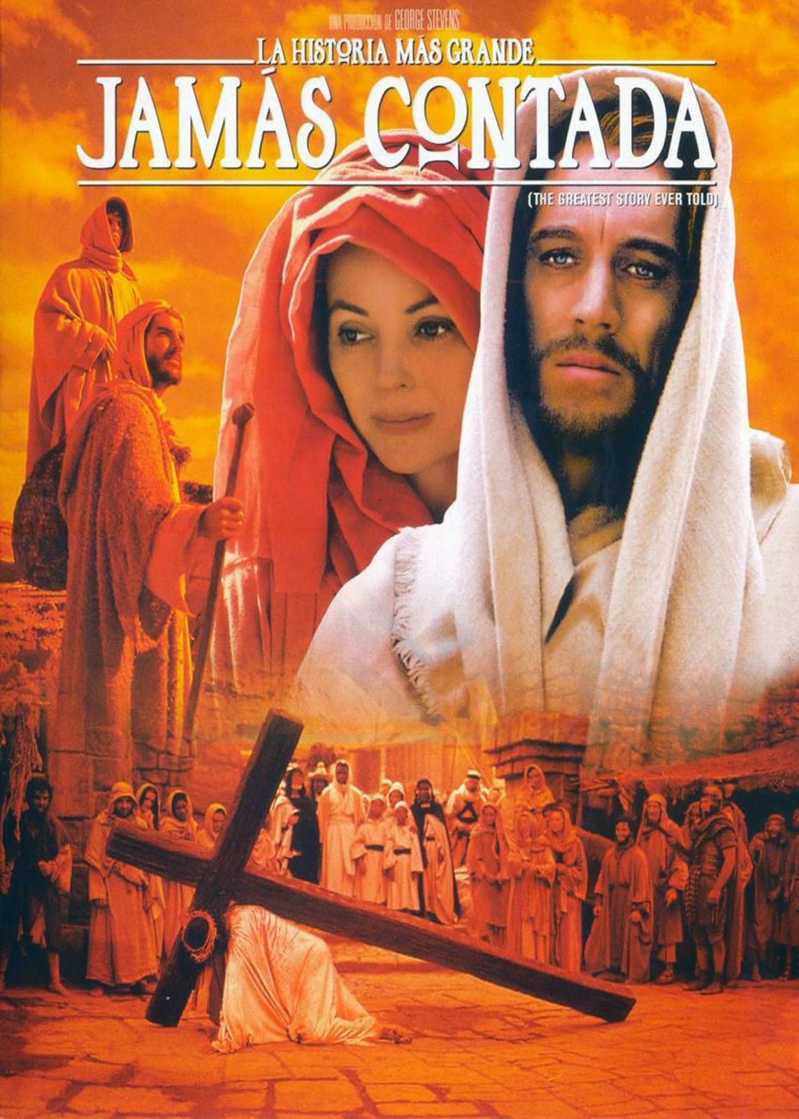 La historia más grande jamás contada (1965)