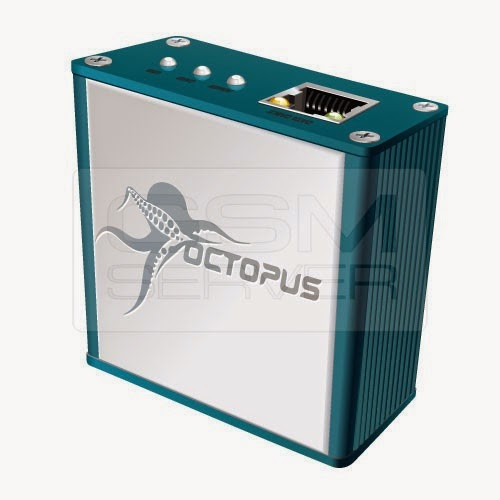 octopus, octoplus Box