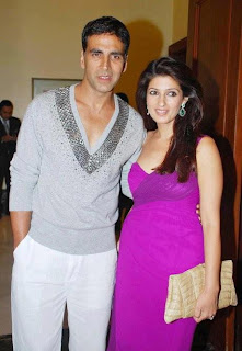 Congratulations to Akshay Kumar on having a Baby Girl