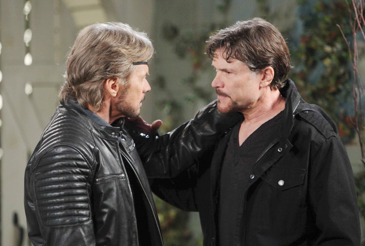 "Dead doesn't always mean dead on soap operas, but ""Days of Our Lives"" made a pretty convincing case that one of its most iconic characters, Bo Brady, is gone for good."