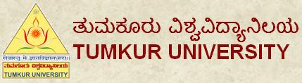 Tumkur University Time Table 2016 UG PG Sem Exam