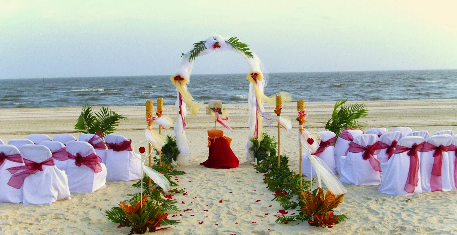Destination Weddings In India And Abroad