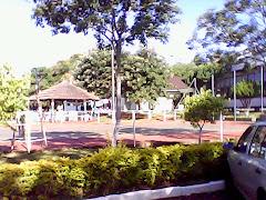 Clube Campestre Cerro Azul