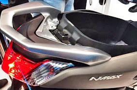 Motor Matic Besar Yamaha NMAX 155 cc_3