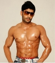 India's First Hero Introduces With 8 Packs!!