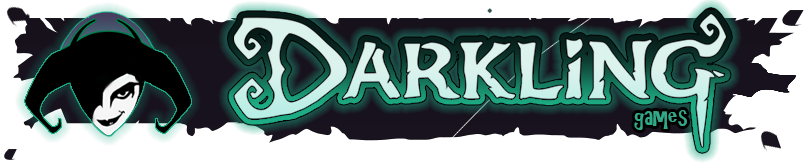 Darkling Games