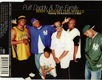 Puff Daddy & The Family - Been Around The World (CDM) (1997)
