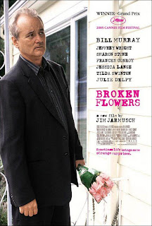 Flores rotas (Broken Flowers) (2005)