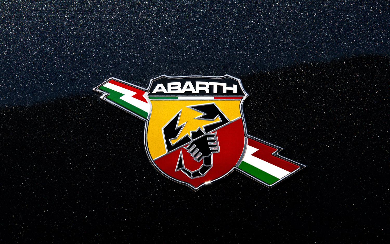 Abarth Logo Auto Cars Concept