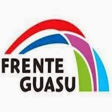 FRENTE GUASU PARAGUAY
