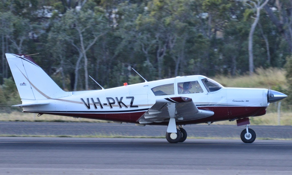 M Bel Airport central queensland plane spotting a great pair of helicopters at gladstone airport bell 412