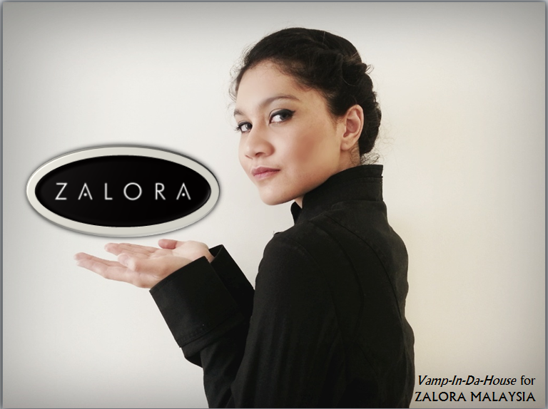 ZALORA PROJECT COLLABORATION