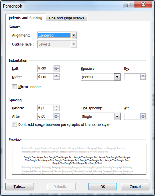 printing book document format word in