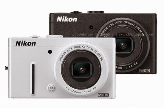 Harga dan Spesifikasi Kamera Nikon Coolpix P310