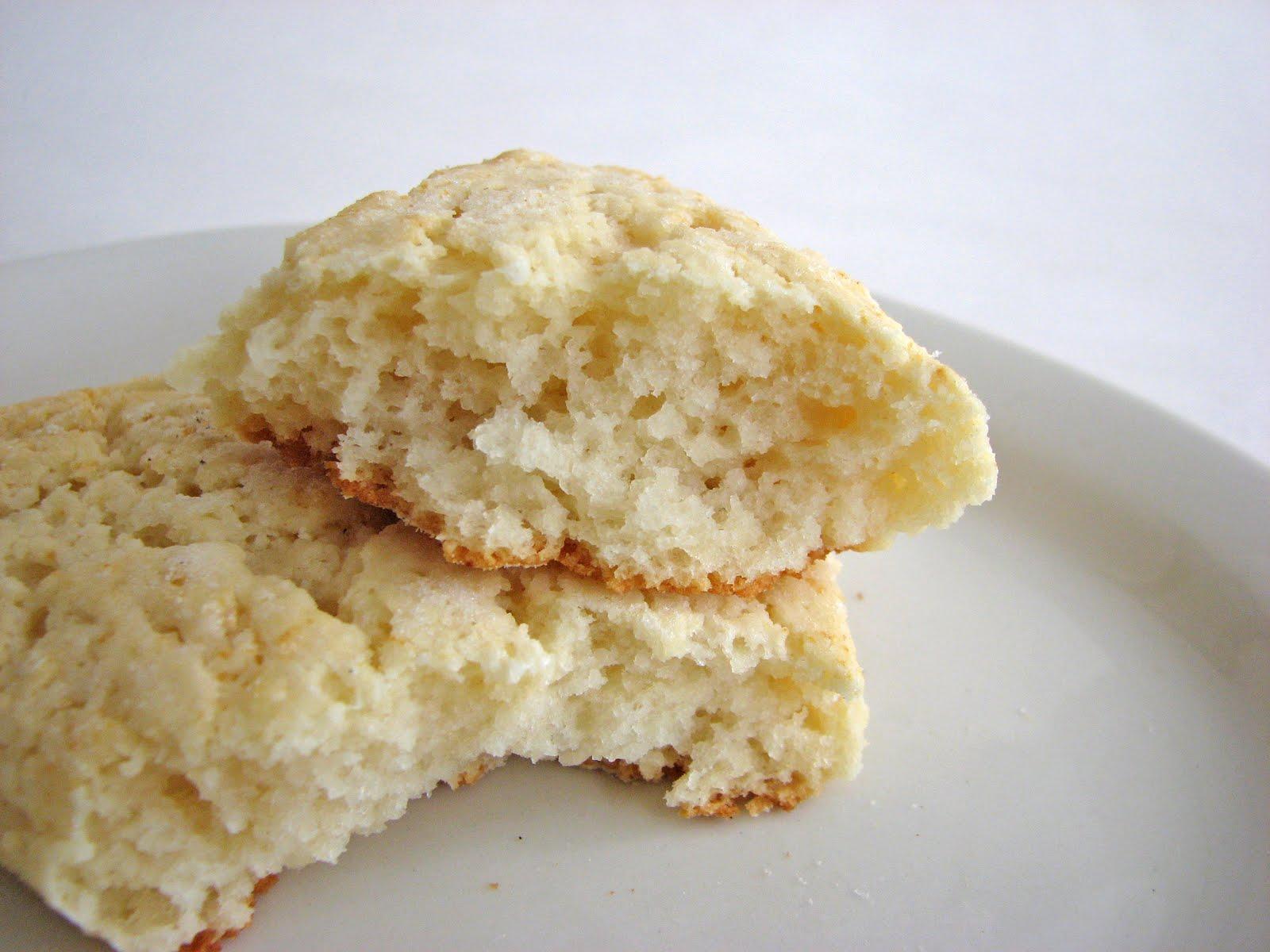 pastry studio: Cream Scones