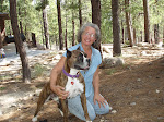 Jean Robinson- Owner &amp; Zeus