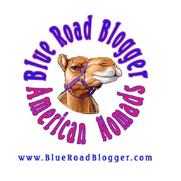 Blue Road Blogger