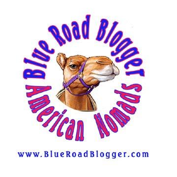 Blue Road Blogger