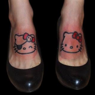 Also Sei Bitte Nicht Erbost Wenn Dein Tattoo An Erster Stelle