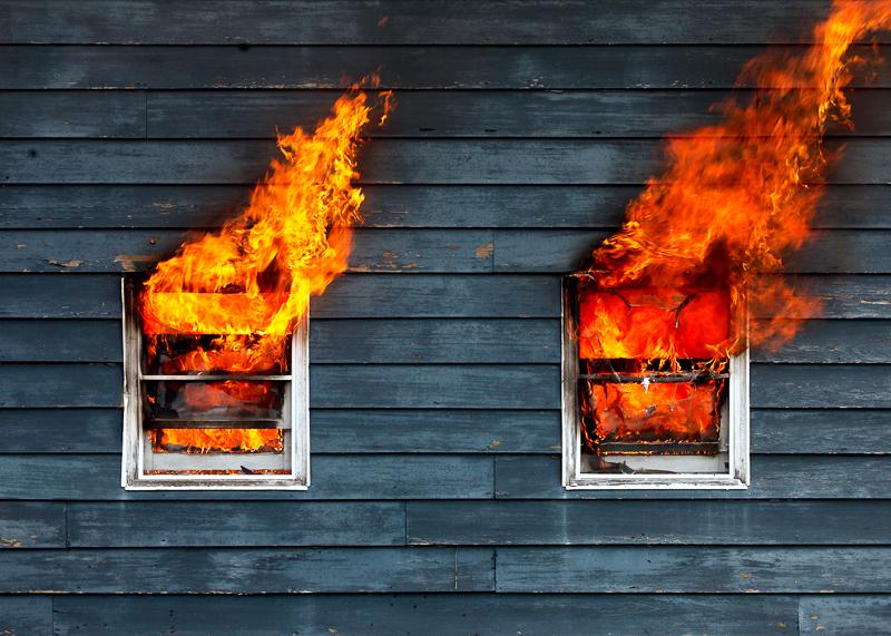 Can Wood Burning Crafts Cause Nose Bleeds