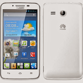 Huawei Ascend Y511 user guide manual