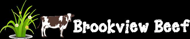 Brookview Beef