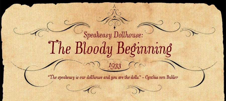 The Bloody Beginning